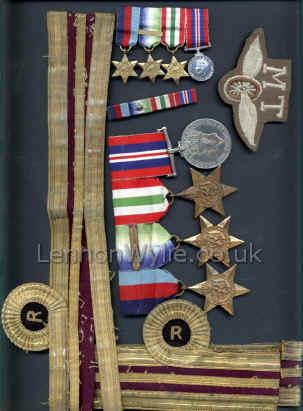 Lost Photos Medals 1